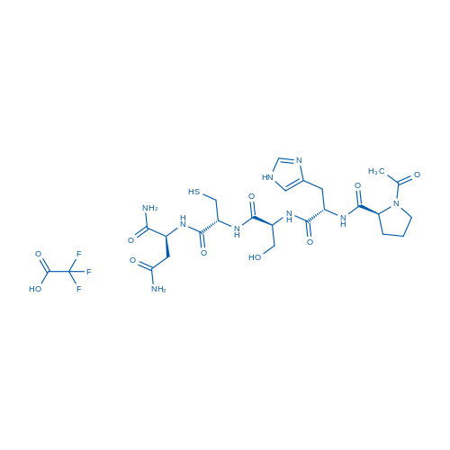 ATN-161 Trifluoroacetate