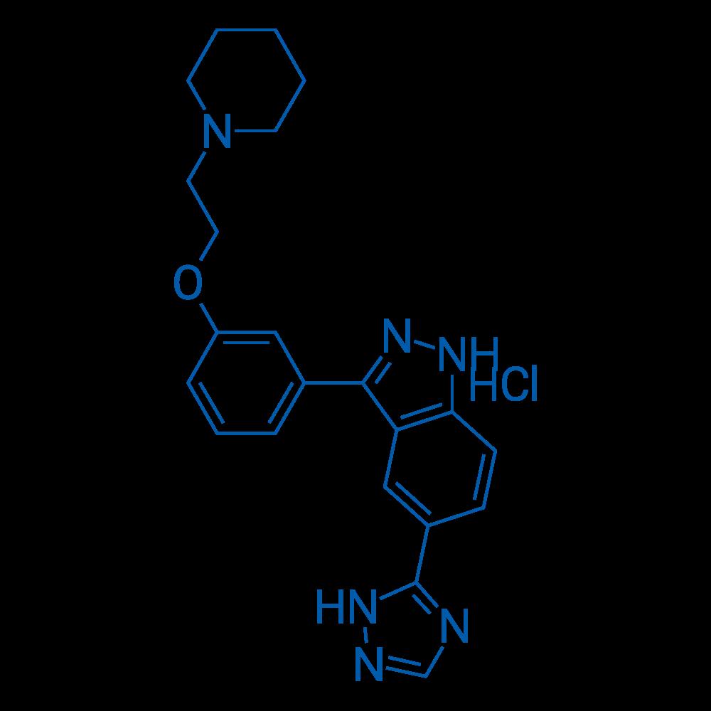 CC-401 hydrochloride