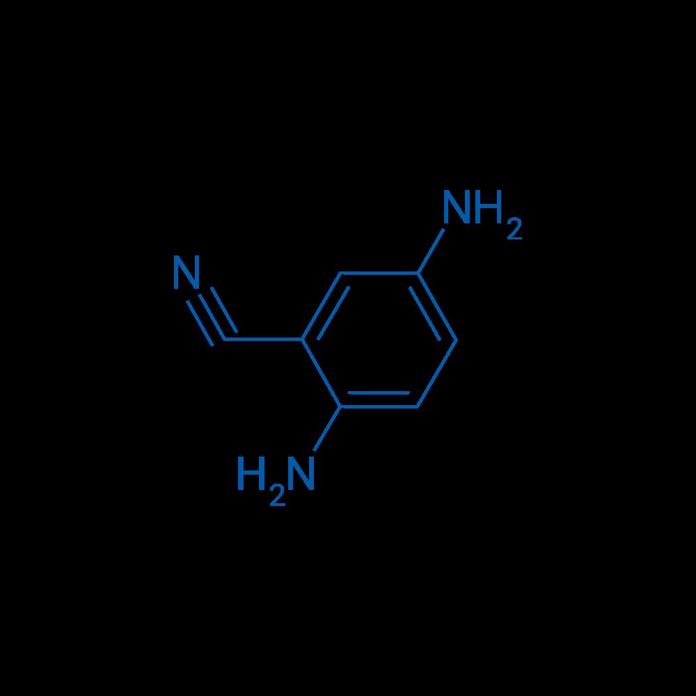 2,5-Diaminobenzonitrile