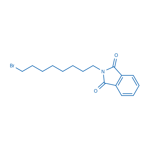 2-(8-Bromooctyl)isoindoline-1,3-dione
