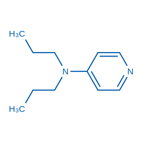 N,N-Dipropylpyridin-4-amine