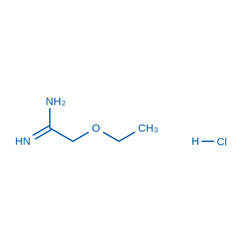 2-Ethoxyacetimidamide hydrochloride