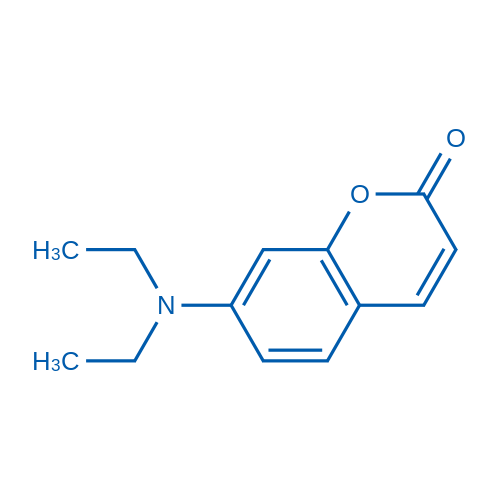 7-(Diethylamino)-2H-chromen-2-one