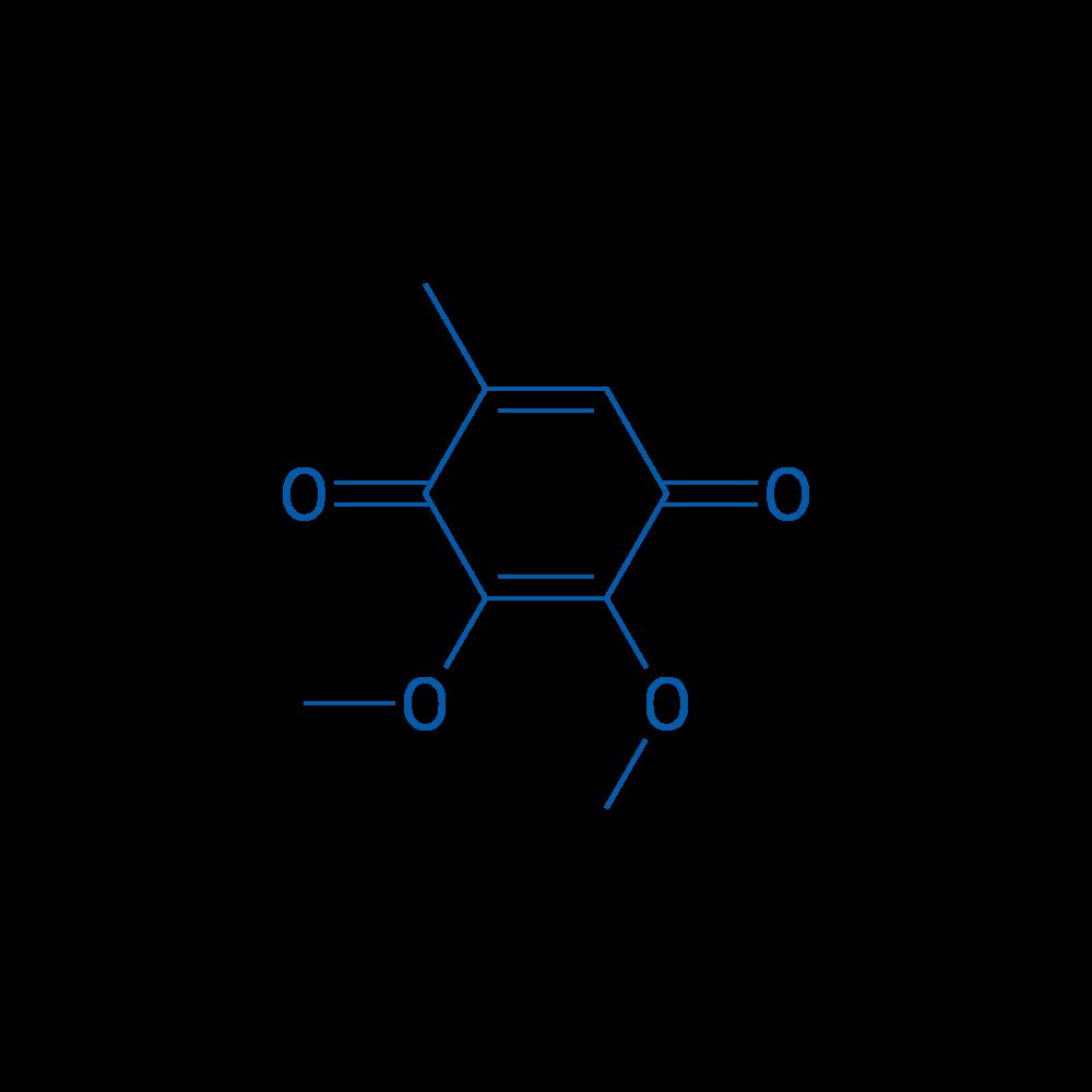 2,3-Dimethoxy-5-methylcyclohexa-2,5-diene-1,4-dione