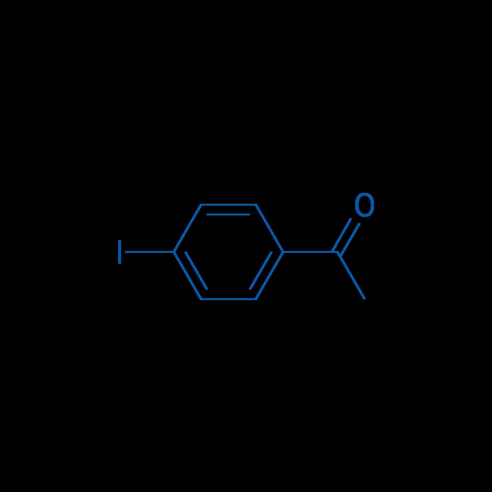 1-(4-Iodophenyl)ethanone