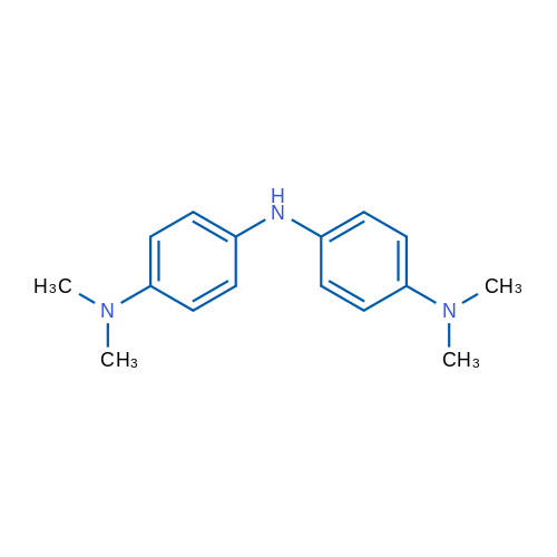 N1-(4-(Dimethylamino)phenyl)-N4,N4-dimethylbenzene-1,4-diamine