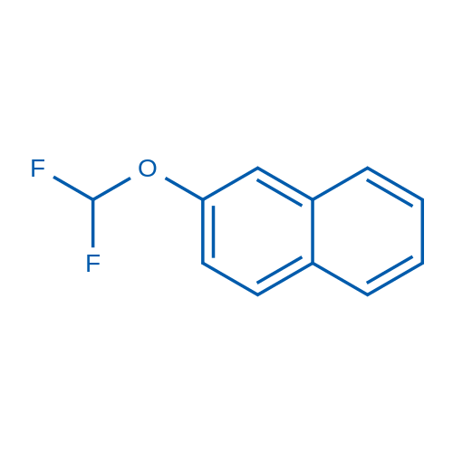2-(Difluoromethoxy)naphthalene