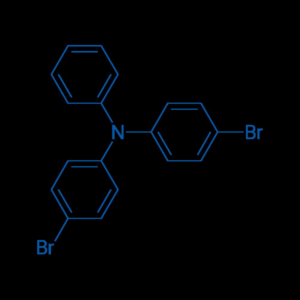 4-Bromo-N-(4-bromophenyl)-N-phenylaniline