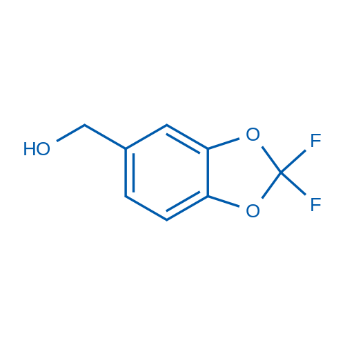 (2,2-Difluorobenzo[d][1,3]dioxol-5-yl)methanol