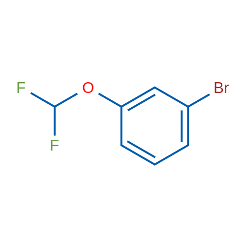 1-Bromo-3-(difluoromethoxy)benzene