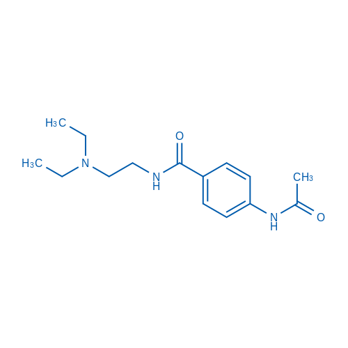 N-Acetylprocainamide