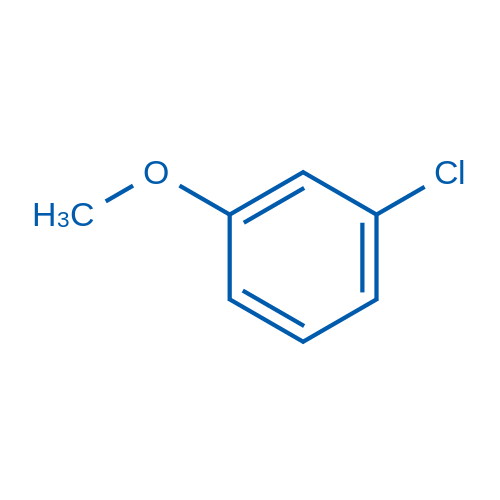 1-Chloro-3-methoxybenzene