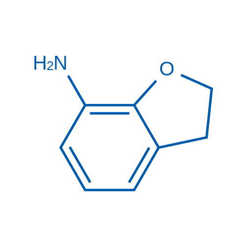 2,3-Dihydrobenzofuran-7-amine