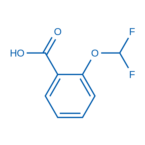 2-(Difluoromethoxy)benzoic acid