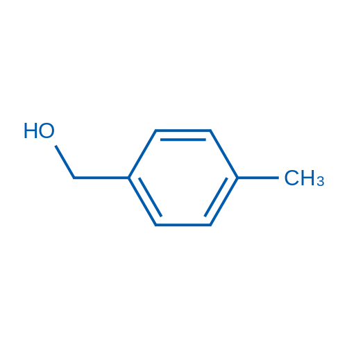 p-Tolylmethanol