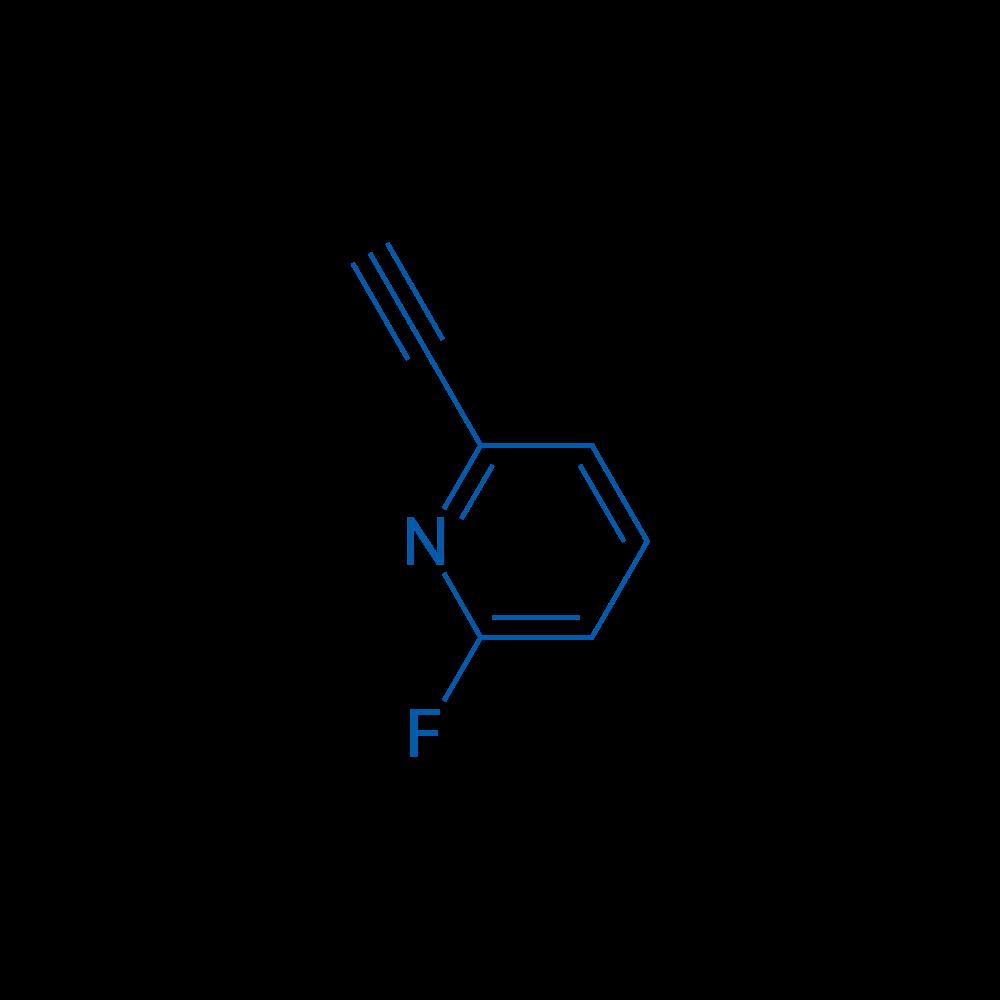 2-Ethynyl-6-fluoropyridine