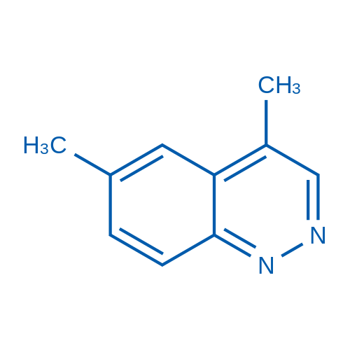 4,6-Dimethylcinnoline