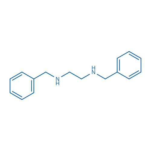 N1,N2-Dibenzylethane-1,2-diamine