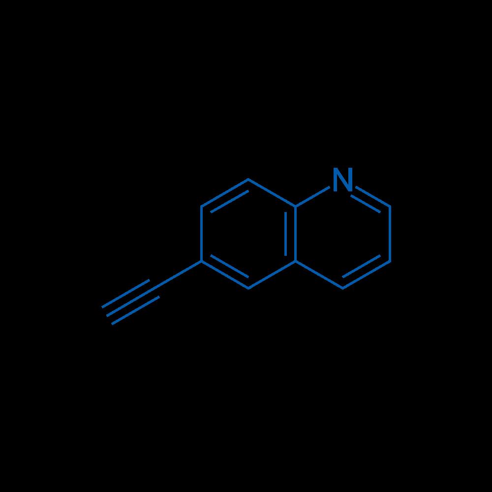 6-Ethynylquinoline