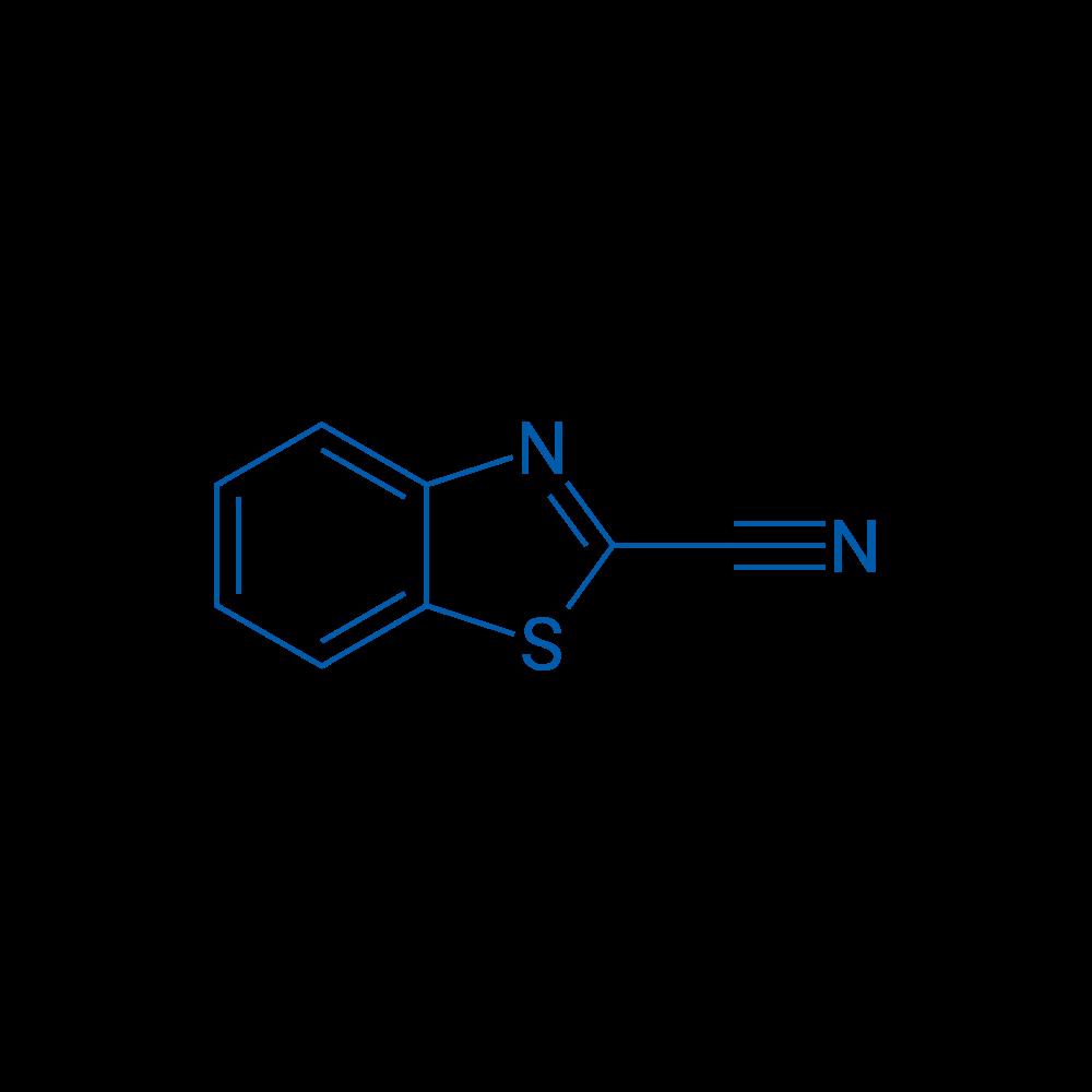 Benzo[d]thiazole-2-carbonitrile
