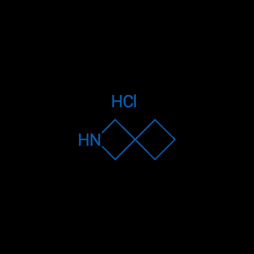 2-Azaspiro[3.3]heptane hydrochloride