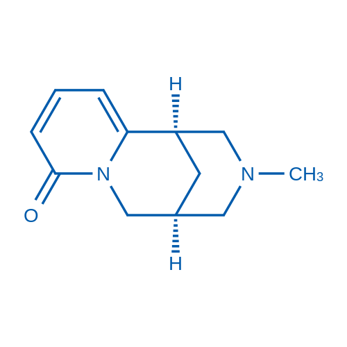 N-Methylcytisine