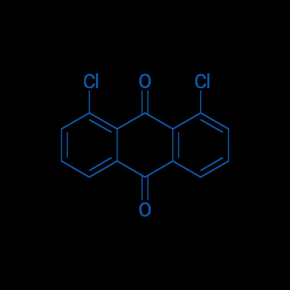 1,8-Dichloroanthracene-9,10-dione