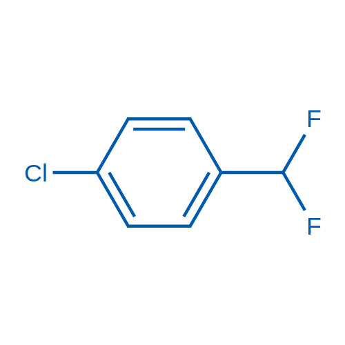 1-Chloro-4-(difluoromethyl)benzene