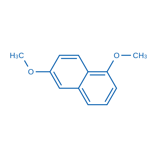 1,6-Dimethoxynaphthalene
