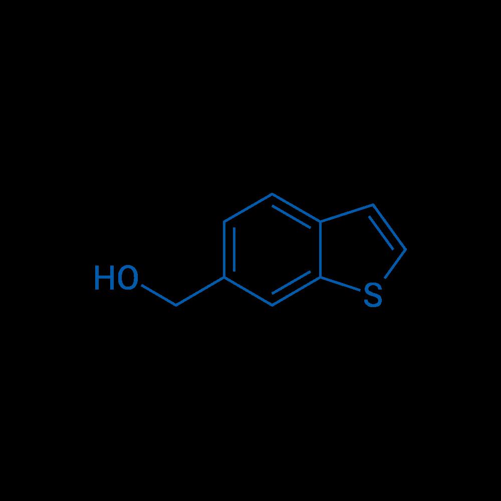 Benzo[b]thiophen-6-ylmethanol