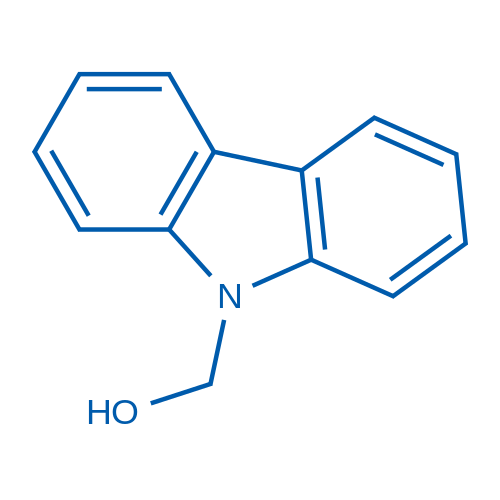 (9H-Carbazol-9-yl)methanol