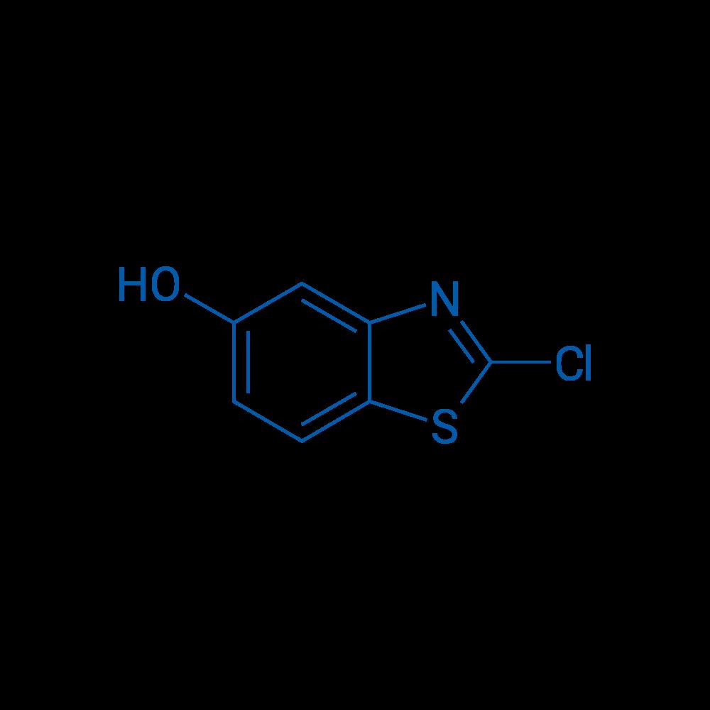 2-Chlorobenzo[d]thiazol-5-ol