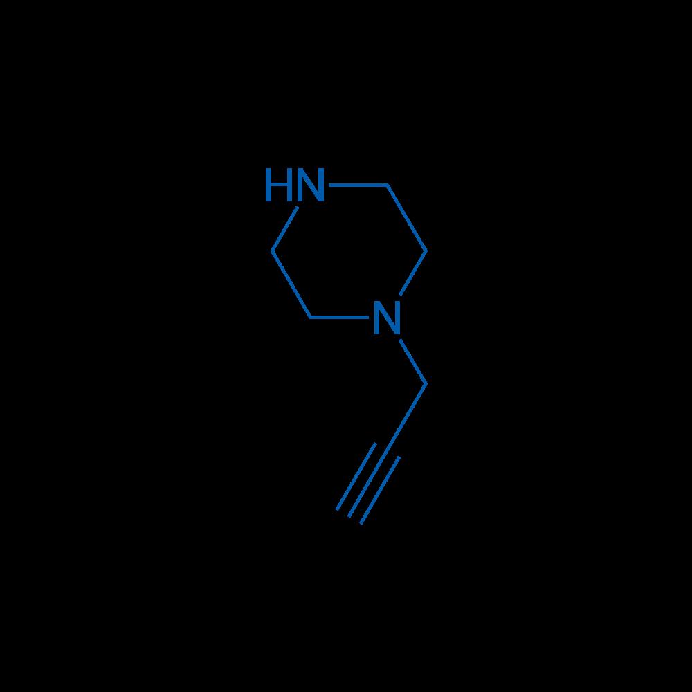 1-(Prop-2-yn-1-yl)piperazine
