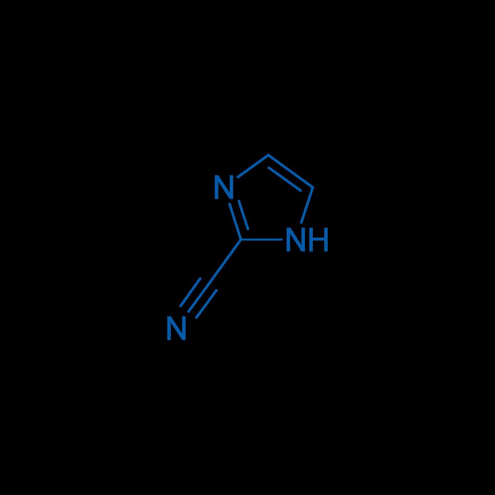 1H-Imidazole-2-carbonitrile