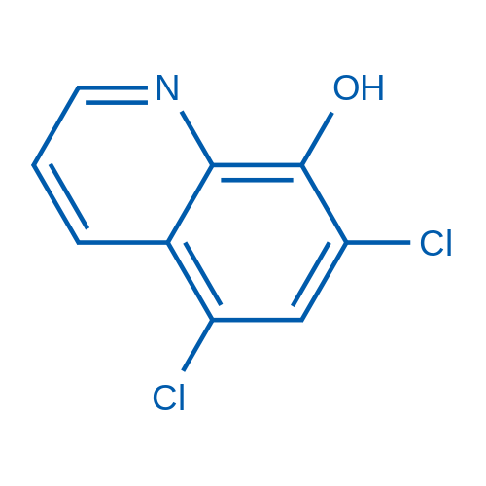Chloroxine
