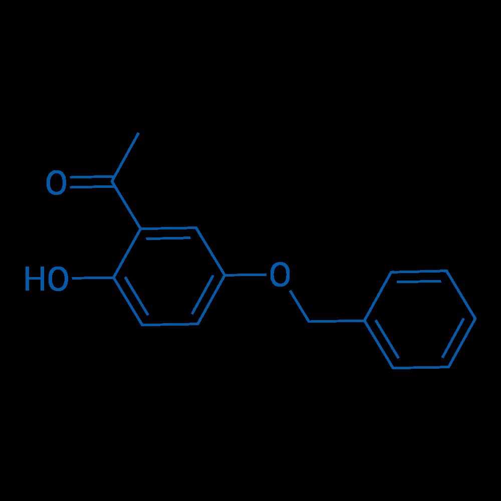 1-(5-(Benzyloxy)-2-hydroxyphenyl)ethanone