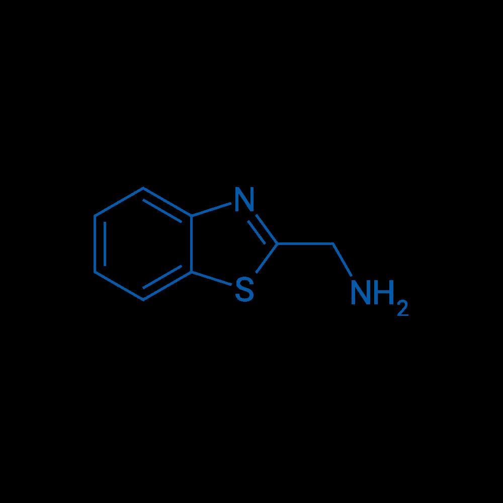 Benzo[d]thiazol-2-ylmethanamine