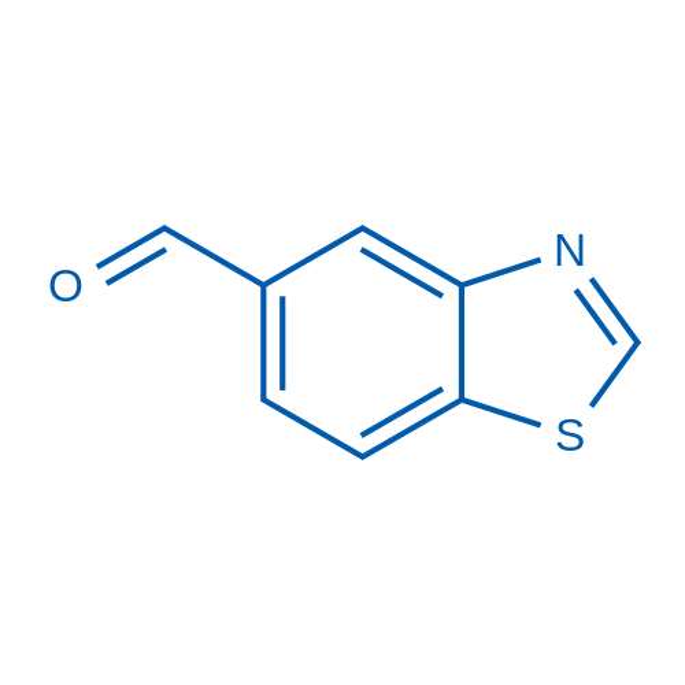 Benzo[d]thiazole-5-carbaldehyde
