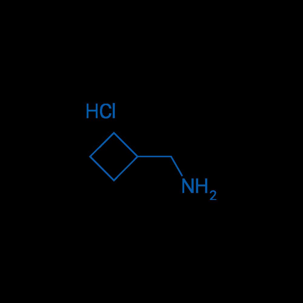 Cyclobutylmethanamine hydrochloride