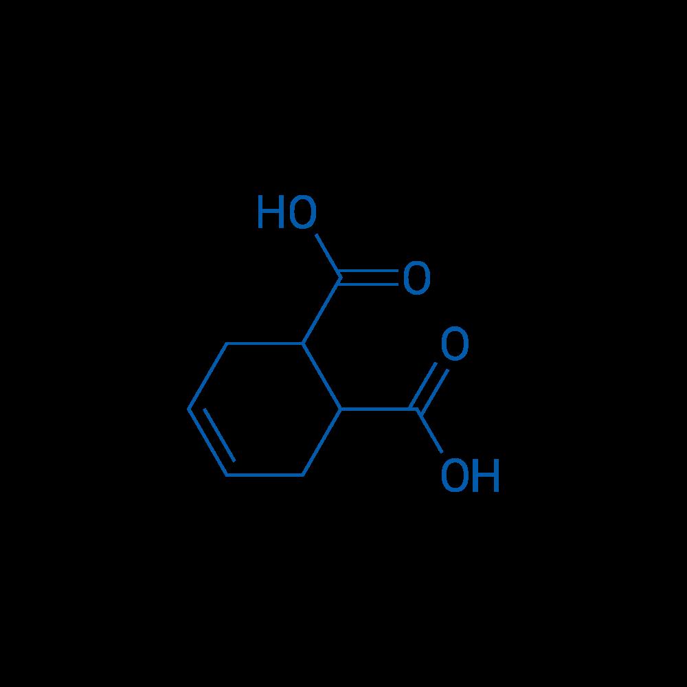 Cyclohex-4-ene-1,2-dicarboxylic acid