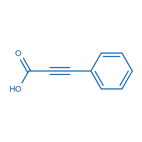 3-Phenylpropiolic acid