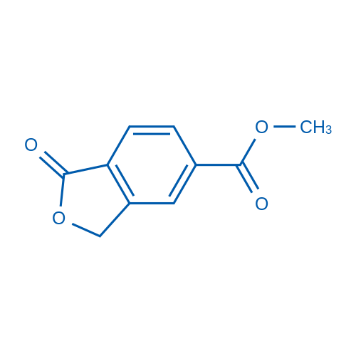 Methyl 1-oxo-1,3-dihydroisobenzofuran-5-carboxylate