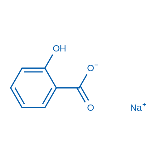 Sodium 2-hydroxybenzoate