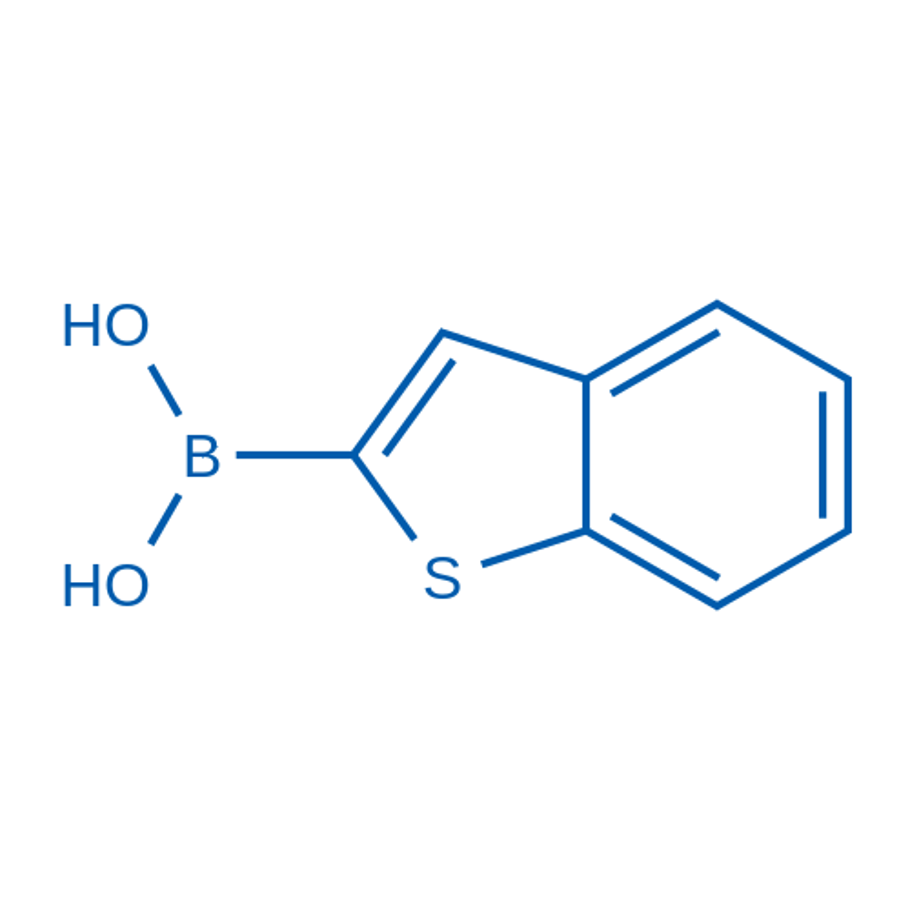 Benzo[b]thiophen-2-ylboronic acid