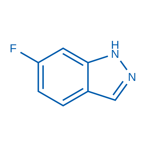 6-Fluoro-1H-indazole