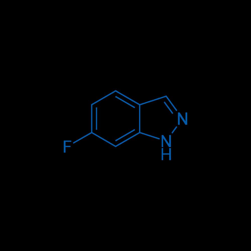 6-Fluoro-1H-indazole