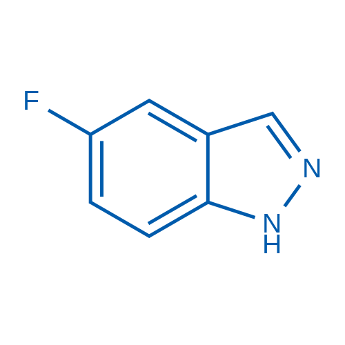 5-Fluoro-1H-indazole