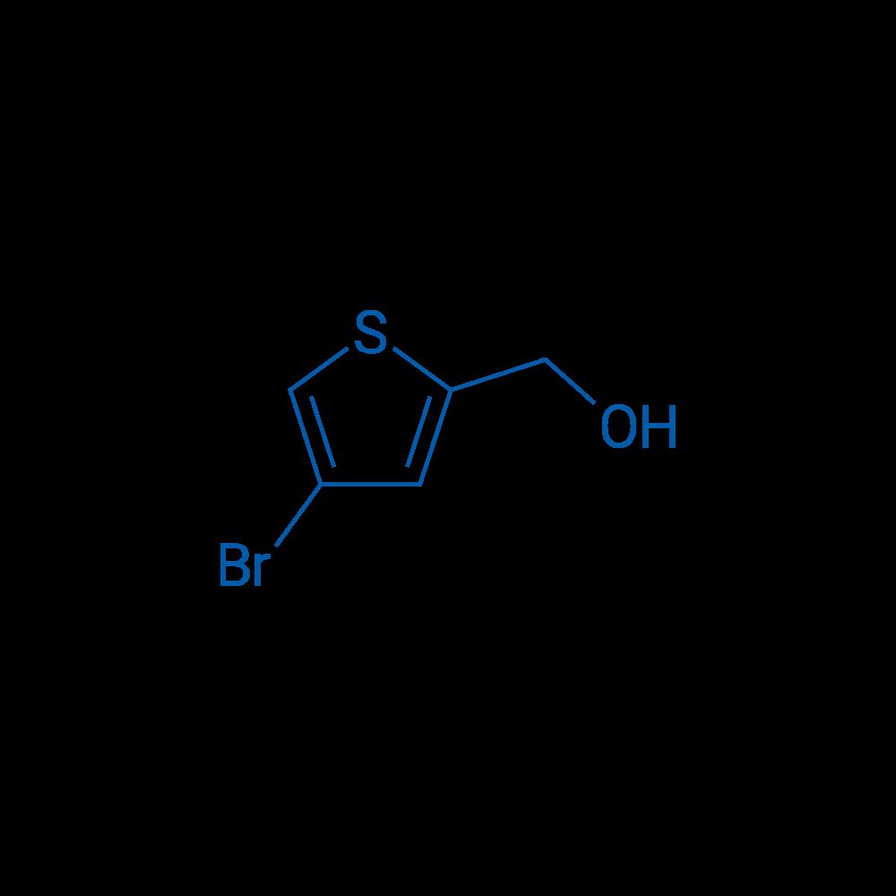 (4-Bromothiophen-2-yl)methanol