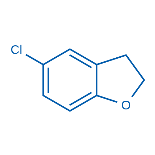 5-Chloro-2,3-dihydrobenzofuran