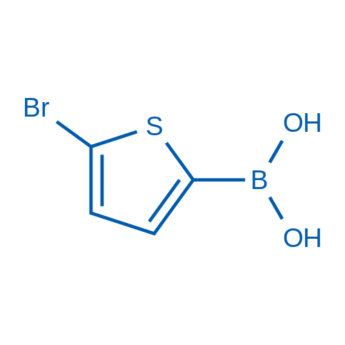 (5-Bromothiophen-2-yl)boronic acid